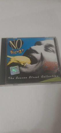 No doubt the beacon treet collection 1995r plyta CD