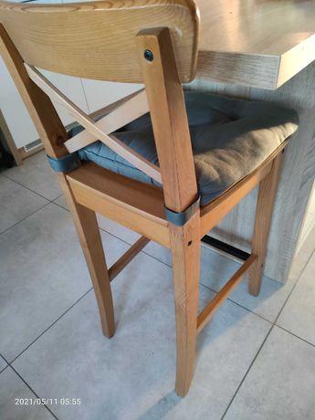 Ikea krzesło hoker