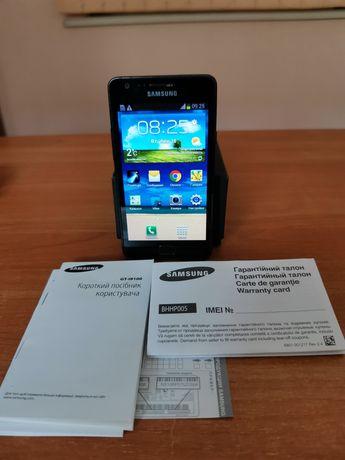 Samsung Galaxy S2 (SII) GT-i9100LKASEK