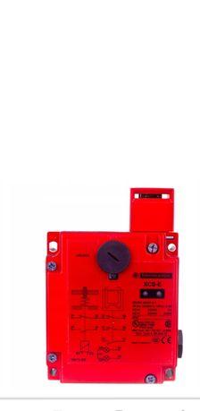 Wyłącznik bezpieczeństwa telemecanique xcse 7311