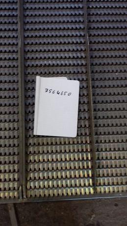 Sito żaluzjowe dolne Claas Lexion 770, 760, 600, 756465.0 używane