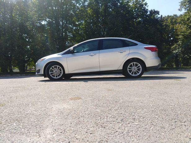 Продам Автомобіль Ford Focus 2.0 бензин автомат
