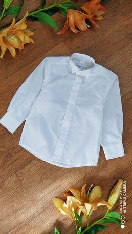 Новая Белая Рубашка