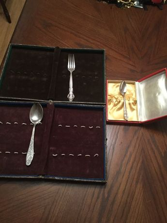 коробка для вилок подарочная
