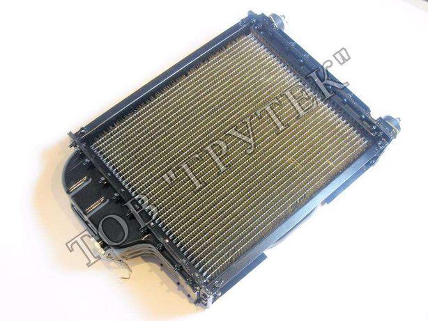 Радиатор водяного охлаждения Д-240 МТЗ-80 82 (латунь). Россия