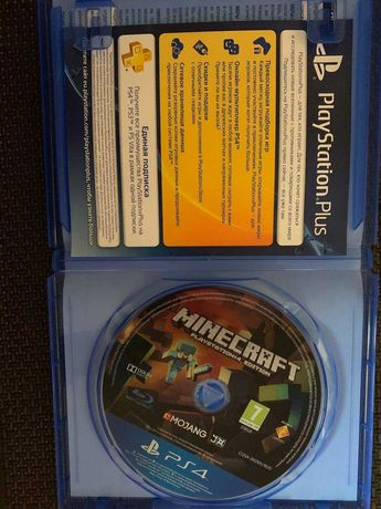 Продам коллекцию дисков для playstation4