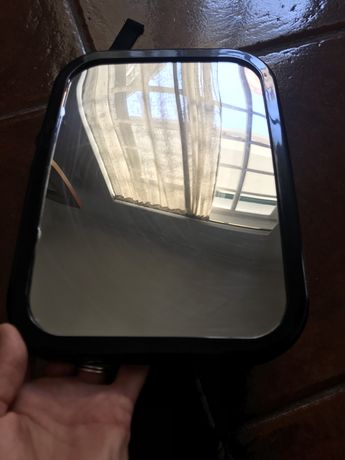 Espelho retrovisor para bebé