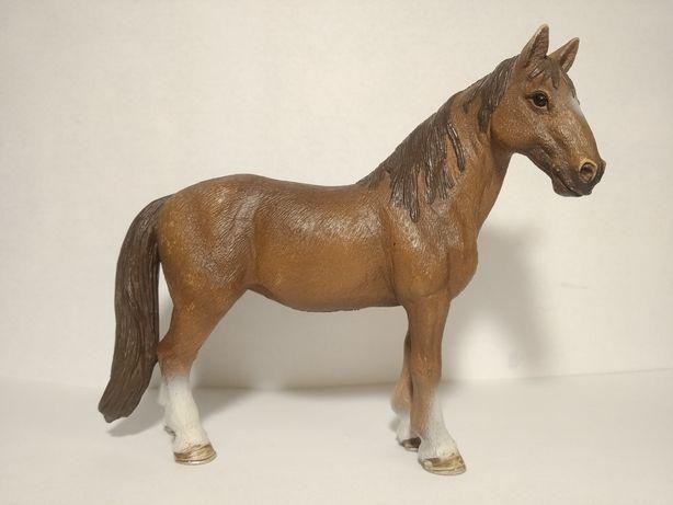 Konie Schleich stare unikat