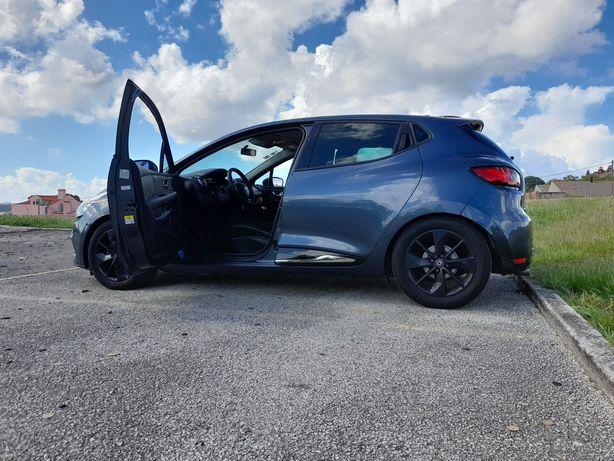 Renault Clio 1.5 dci 2017