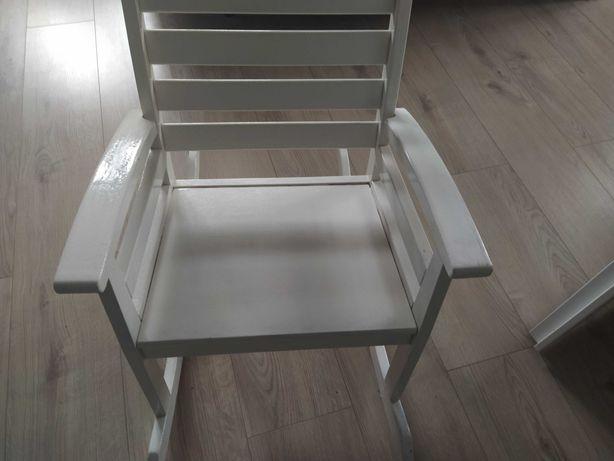 Ikea krzesełko bujane