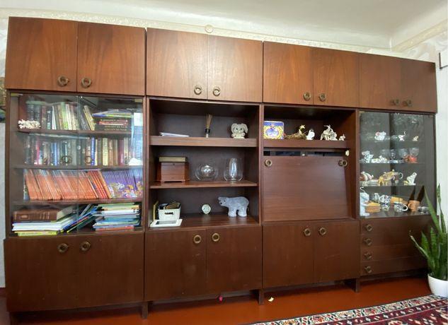 Стенка в гостиную, мебель в зал