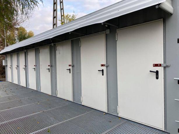 MINI MAGAZYN-3,5m2-Self Storage Warszawa Mokotów wynajem od ręki
