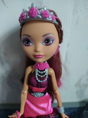 Lalka Mattel Ever After High - Briar Beauty (Legacy Day)