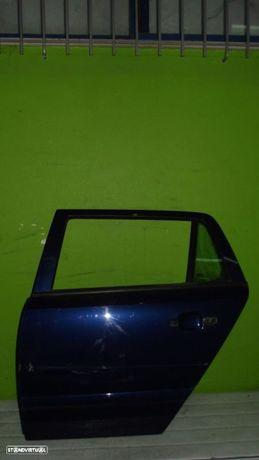 PEÇAS AUTO - VÁRIAS - Opel Astra H Caravan - Porta Trás Esquerdo - PTL315