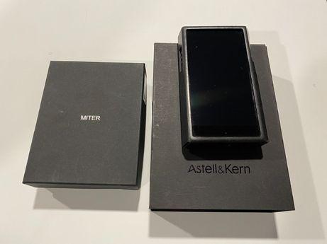Плеер Astell & Kern A&futura SE100