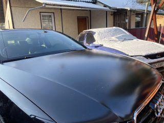 Капот оригінальний новий до AUDI A5 Coupe дорестайл