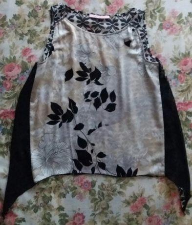 Blusa da marca Fornarina, tamanho S