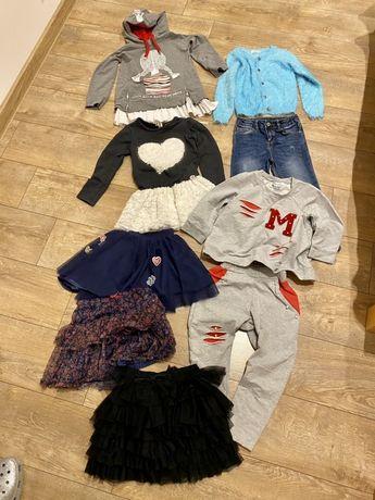 Małam Mi,cool club,zara,chill out,dres,bluza,paka,zestaw ubrań 110