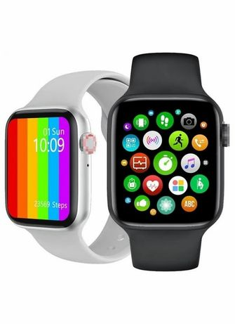 W26 Tipo Apple Watch