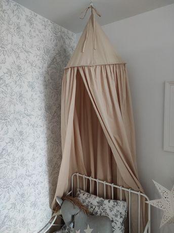 Baldachim,namiot, pokój dziecięcy