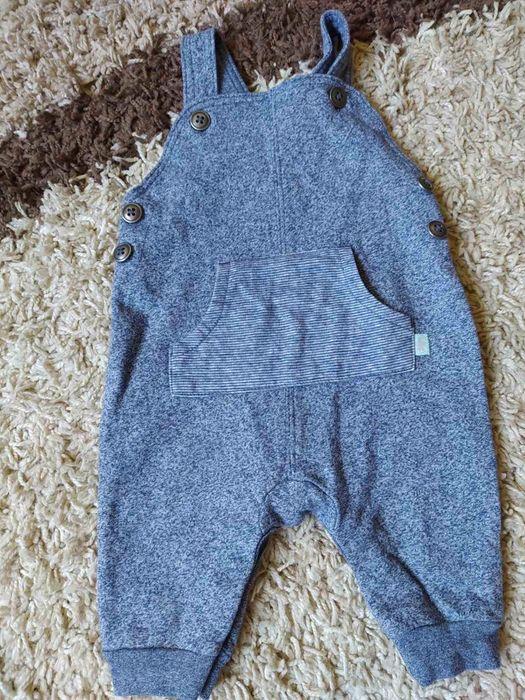 Комбинезон ромпер штаны штанишки комбінезон штанці Скнилов - изображение 1