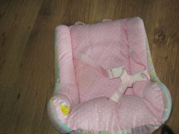 baby born nosidełko dla lalki wysyłka
