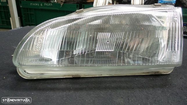 Ótica Esq Honda Civic V Hatchback (Eg)