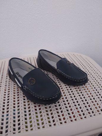 Туфлі шкіряні дитячі 27 розмір