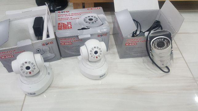 Kamery wifi