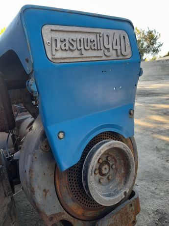 Pasquali 940 com freze