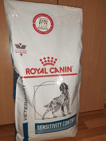 Royal Canin Sensitivity Control Canine 7 кг