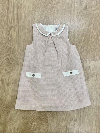 Платье сукня нарядное zara