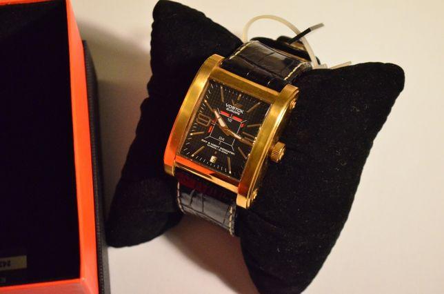 Wostok męski zegarek