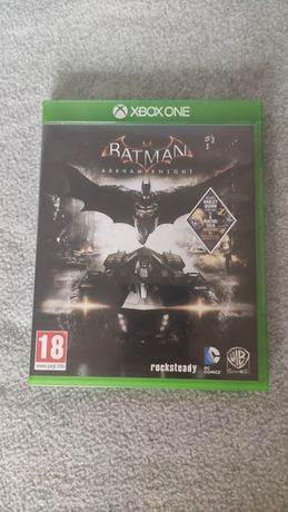 Batman arkham knight xbox