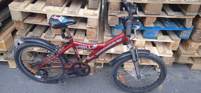 Продам велосипед Winner Puma.