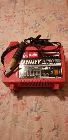 Maquina de soldar welding transformer utility  1650 turbo