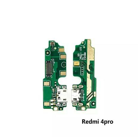 Плата для зарядки xiomi readmi 4pro