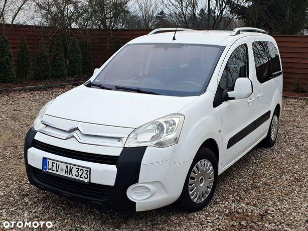 Citroën Berlingo 1.6i 90KM # LPG # Bardzo Ładny # Opłaty