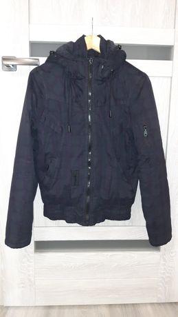 Демі курточка на підлітка ,розм.S,фірмаFISHBONE(німецький бренд).
