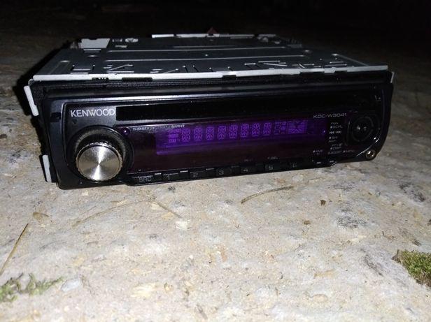 Radio Kenwood z golfa 4 1.4-16v