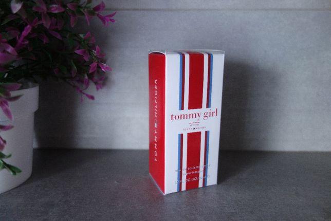 Nowe perfumy Tommy Hilfiger, Tommy Girl, woda toaletowa, EDT 30 ml