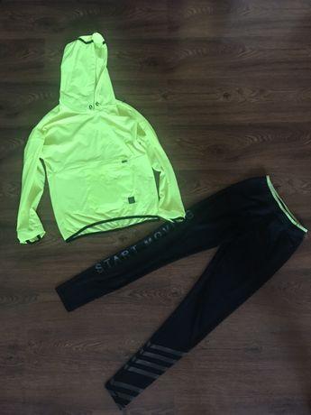 Спортивный костюм на девочку - подростка 12-14 лет