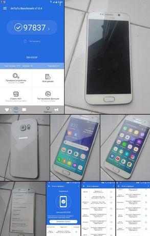 Galaxy s6, s8, A7 бренд от Самсунг