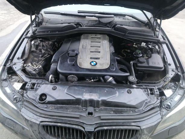 запчасти BMW е39 е60