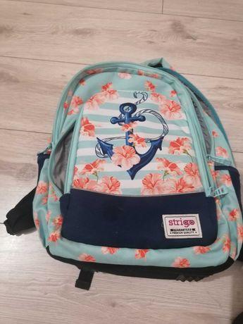 Plecak szkolny kl 1-3 dla dziewczynki
