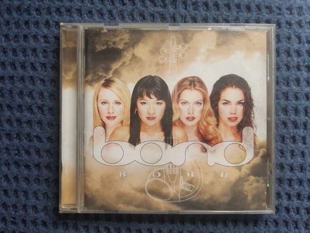 CD Bond Born