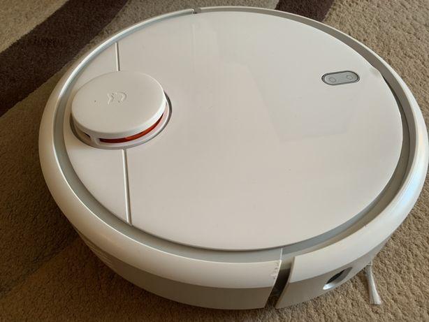 Робот-пылесос Xiaomi Mijia Ribot Vacuum cleaner