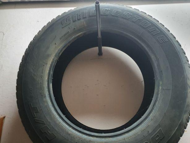 Opony Bridgestone Dueler H/T 245/65R17 840