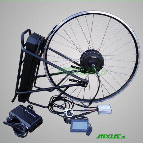 Zestaw do konwersji rower elektryczny e-bike MA-250 13Ah