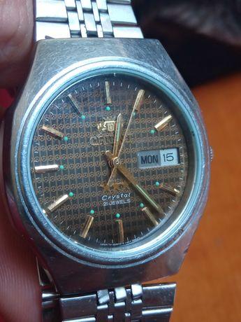 Часы механические с автоподзаводом Orient Mercedes